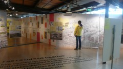 Facts on the Ground, 4th International Architecture Biennal Rotterdam. Courtesy: Crimson