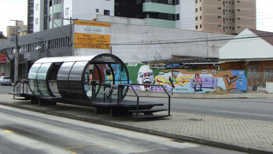 urban innovations in curitiba a case It is easy to assume that innovations in urban planning can we will look at: the brazilian city of curitiba chile with an interesting case of social.