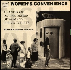 WDS publication, At Women's Convenience. Photo: Nishat Awan.