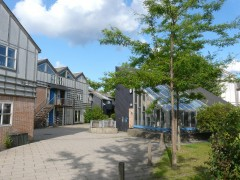 Tinggården cohousing, Denmark. Photo: William Sherlaw.