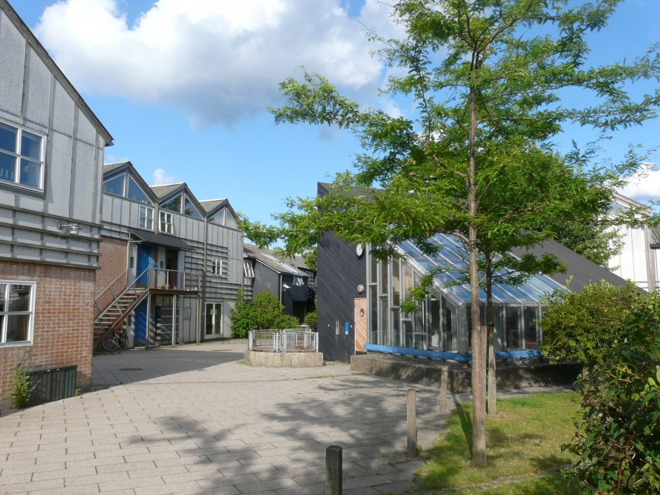 Spatial agency cohousing for Country plans com