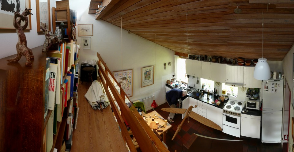 Spatial Agency Cohousing