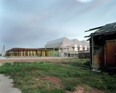 Red Location Museum of Struggle. Courtesy: Noero Wolff Architects