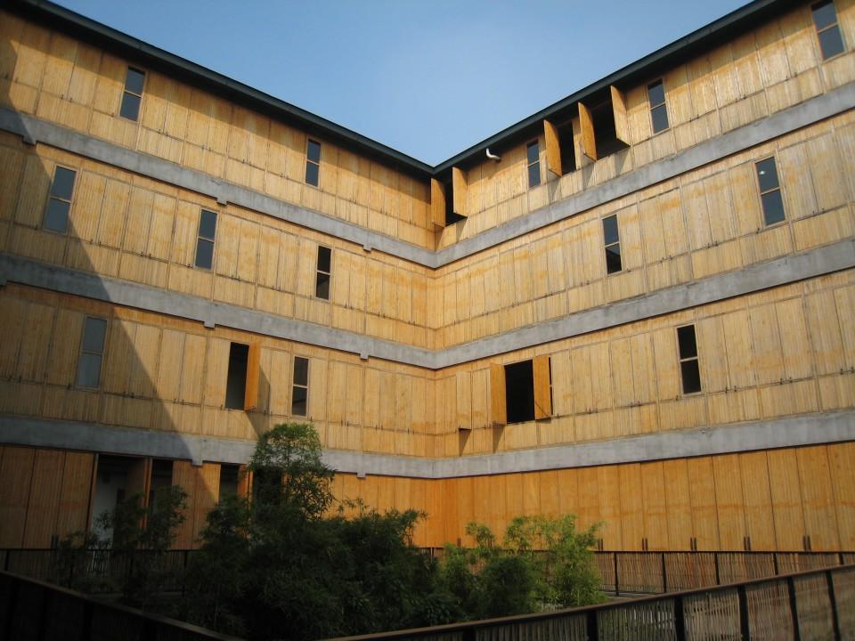 Spatial agency amateur architecture studio for Architecture studio